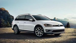 Mountain Wheels: Back to the automotive basics with Volkswagen's 2019 Golf Alltrack