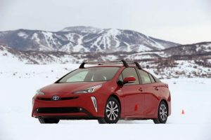 Mountain Wheels: All-wheel-drive Prius, new RAV4 serve up all-season stability