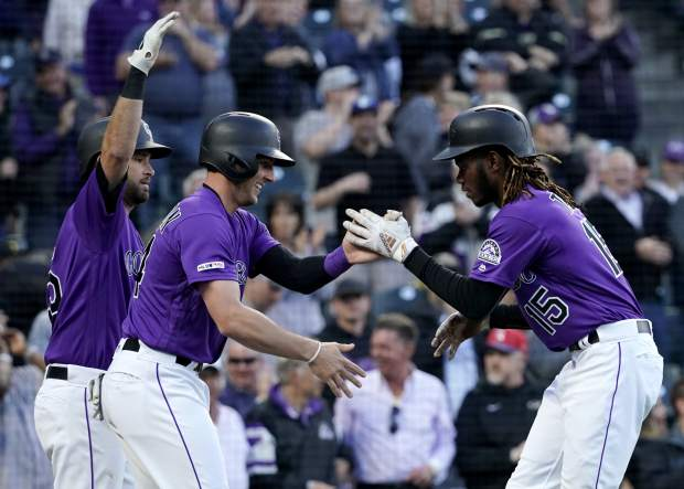 Podcast: Summit Daily Colorado Rockies, Atlanta Braves superfans school sports editor to preview weekend series