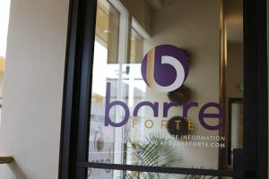 Believing in the barre, Frisco studio opens this weekend with free classes
