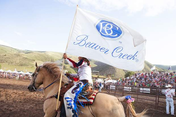 Every Thursday this summer, beginning June 20, Beaver Creek Rodeo Series will deliver an action-packed evening for all ages.