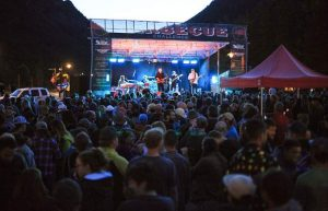 Music lineup for Frisco's Colorado BBQ Challenge announced