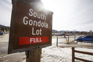 Breckenridge approves lease for new parking garage