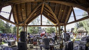 Frisco Concert in the Park series starts Thursday, June 20