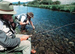 Trout Unlimited to host Meadow Creek Park fly-casting clinic May 16