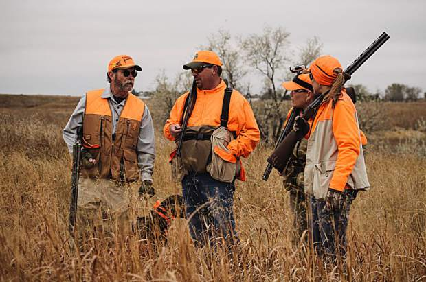 Colorado Parks and Wildlife expands public hunting access by 100,000 acres