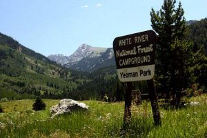 White River National Forest opens campgrounds for season