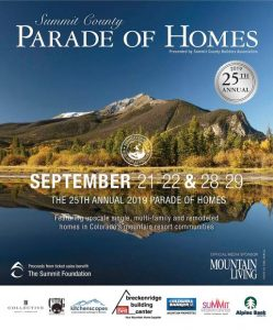 Summit County Parade of Homes seeks new homeowners to join lineup