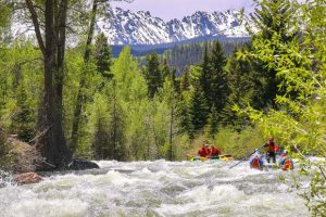 Saturday is Colorado Public Lands Day
