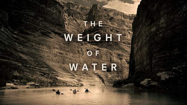 The screening of 'Weight of Water' begins at 7 p.m. on Tuesday and tickets are $12. Visit BreckCreate.org to purchase.