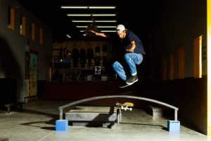 Woodward Copper announces visiting pros for 2019 skateboard camps