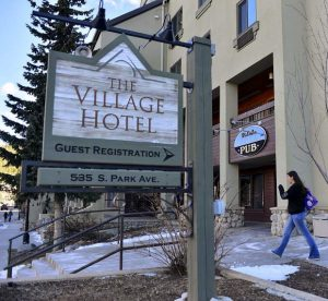 Records show Breckenridge hotel sold for $6.25 million in April