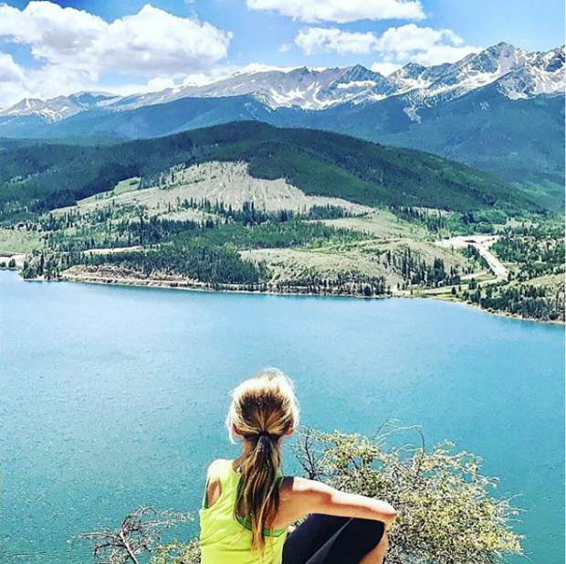 Submitted by user @rockymtn_riley via Instagram using #ExploreSummit.