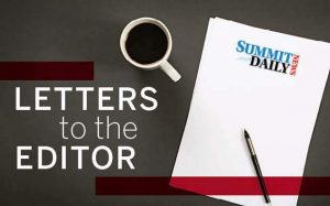Letter to the editor: Summit School District should add metal detectors