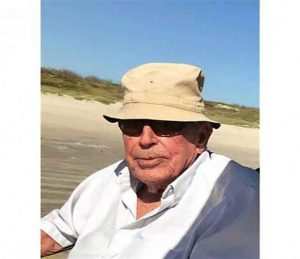 Obituary: Carl E. Fisher