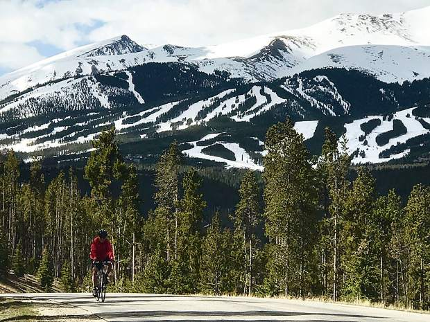Reader photos: Springtime in the Rockies
