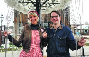 Making WAVEs: Artists featured at Breckenridge festival discuss their work