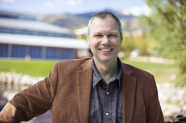 President and CEO of Breckenridge Creative Arts to step down July 1