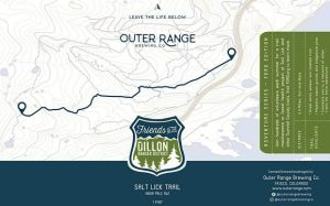 Friends of the Dillon Ranger District holds membership drive at Outer Range Brewery