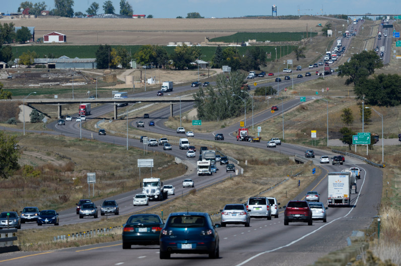CDOT is tearing up its $9 billion to-do list — and the rewrite may include more transit