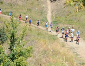 Rocky Running: The appeal of trail running and how to get into it