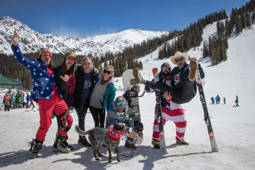 Next Thursday, A-Basin for the first time since 2011 will open lift-serviced skiing and riding on the Fourth of July holiday.