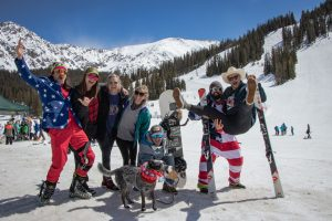 Arapahoe Basin Ski Area extends season to July Fourth for first time since 2011