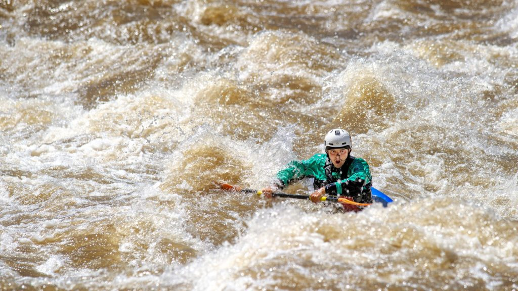 2 women die Friday on Gunnison River, bringing Colorado's spring runoff death toll to at least 5