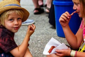 A taste of Midwest in the mountains: Bacon and Bourbon Festival returns to Keystone for ninth year
