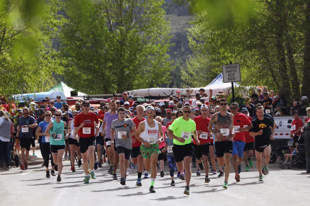 Results: 2019 Town of Frisco Bacon Burner 6K