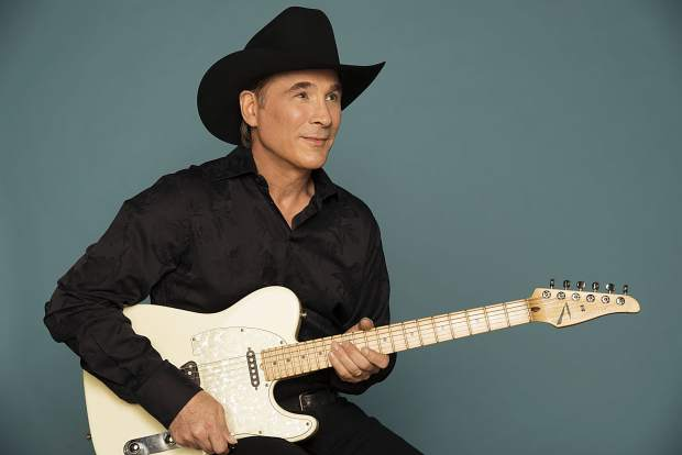 Kill time with Clint Black in Dillon