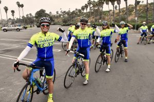 Fraternity brothers to stop in Breckenridge during cross-country cycling journey for charity
