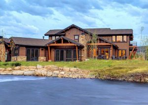 Luxury home community in Breckenridge enters final phase of construction