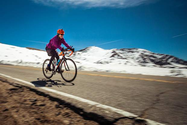 Summit County celebrates Bike to Work Day on June 26