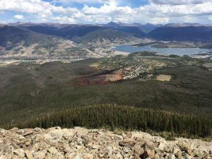 Summit County set to begin clear-cutting in Wildernest-Mesa Cortina Open Space as part of wildfire mitigation project