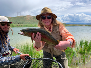 Summit County Fishing Report, June 26
