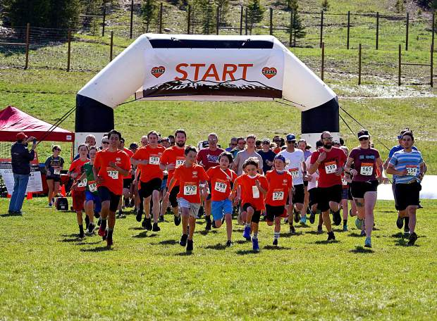 Breckenridge Heart Walk raises more than $175K to boost local heart health programs in memory of Rob Millisor