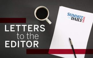 Letter to the editor: Kudos to Susan Knopf for recent columns