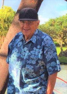 Obituary: Felix Robert Lesmerises