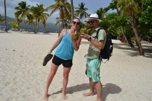Local couple fell ill at Dominican hotel where 3 tourists died