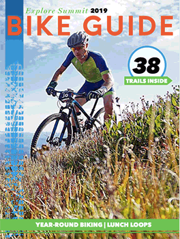 Explore Summit Bike Guide 2019