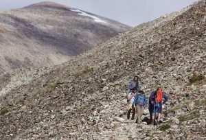 Organizations celebrate improvements to Quandary Peak trail