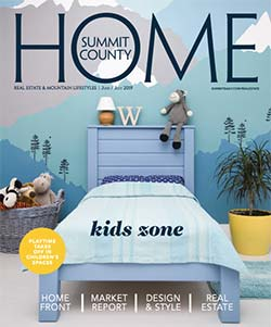 Summit County Home: June/July 2019
