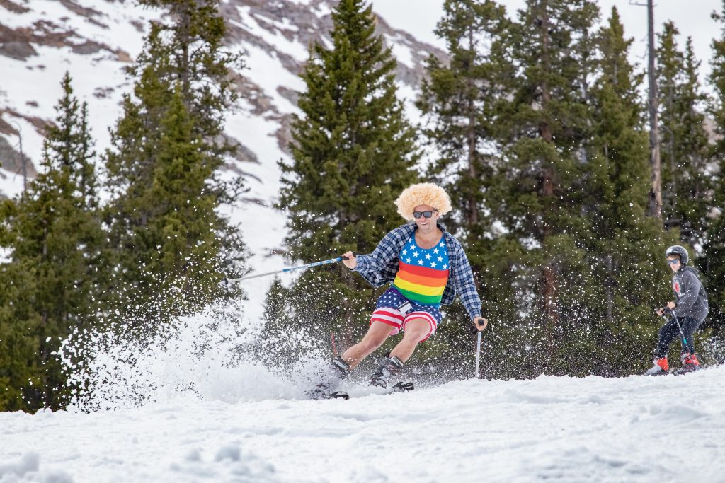 Arapahoe Basin Ski Area extends to June 28-30, hopes for July 4