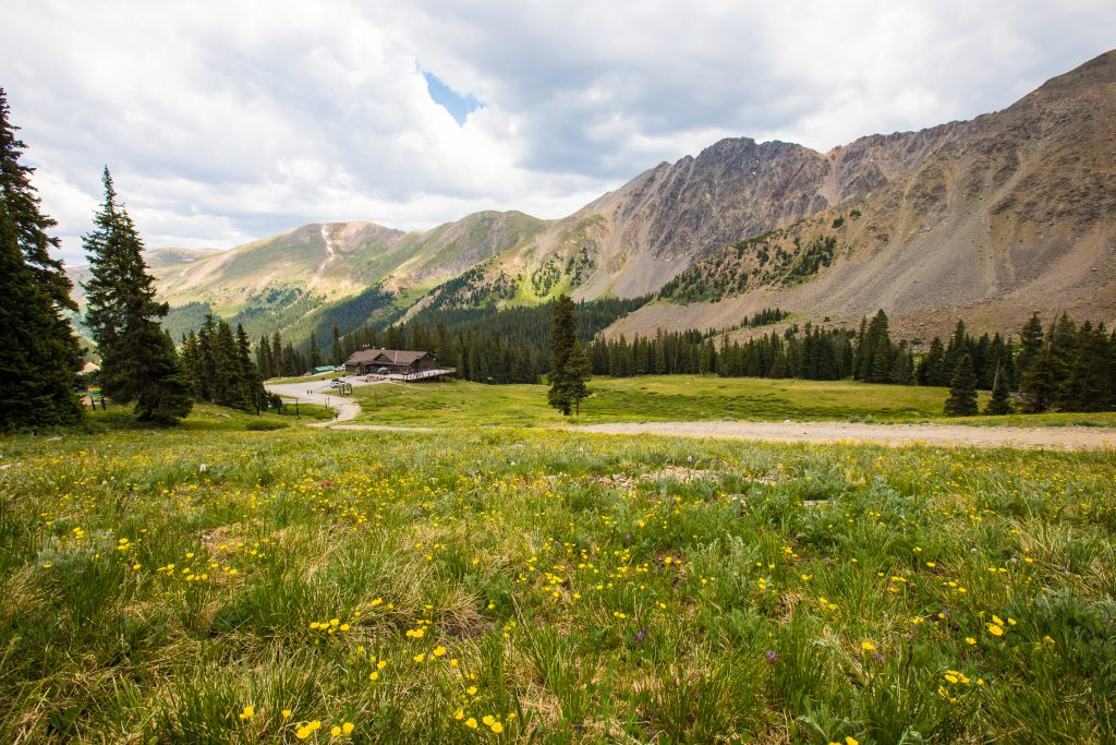 Arapahoe Basin Ski Area to host CrossFit competition July 27