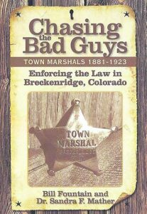 "On the hunt: Local historians release ""Chasing the Bad Guys"" book"