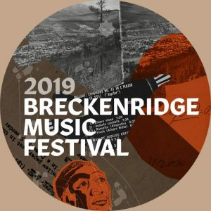 Playing a new tune: Breckenridge Music focuses on song and dance for 2019 festival