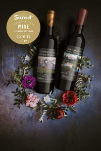Continental Divide Winery wins awards in Sunset Magazine competition