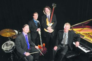 Taking five with the four: Chris Brubeck talks jazz, upcoming Breckenridge concert