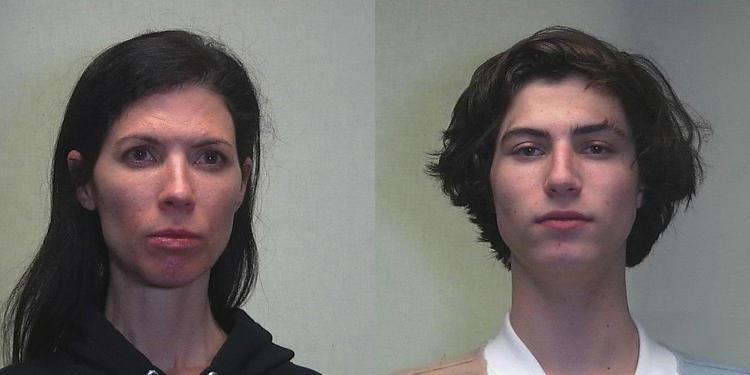 Distribution of cocaine to a minor charge dropped against Aspen family